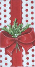 233  PT787291 A present for you white red