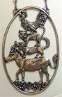壁飾り *12-02243 Bremen ブレーメン