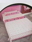 Completo lenzuola Minnie per letto singolo una piazza. B551