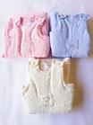 Baby sacco per neonati in cotone ricamato T&R baby. C073