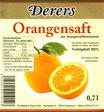 Orangensaft (0,7l)
