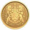 20 CAD 100 Jahre Wappen 2021 Gold