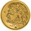 50 Euro Poseidon Temper 2018 PP