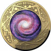 100 AUD Milky Way 2021 PP 1 Oz Gold