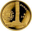 50 Euro Heraion von Samos 2019 PP