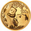 China Panda Gold 8 Gramm 2021
