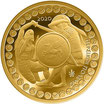 200 Euro Gold Persische Kriege 2020 PP