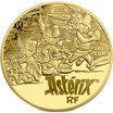 Asterix 2019 1/2 Oz Gold PP