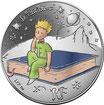 10 Euro Kleiner Prinz - Buch 2021 Silber PP