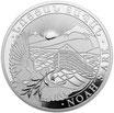 Arche Noah 2021 Silber 5 Unzen