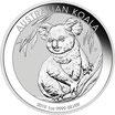 Koala 2019 Silber 1 Unze