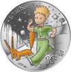 10 Euro Kleiner Prinz - Fuchs 2021 Silber PP