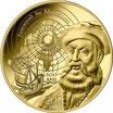 200 Euro Fernand de Magellan Gold PP