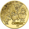 Asterix 2019 1/4 Oz Gold PP