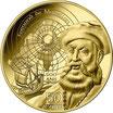50 Euro Fernand de Magellan 2021 Gold PP