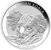 Koala 2014 Silber 1 Unze