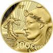 100 Euro Säerin Starterkit 2021 Gold PP