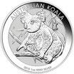 Koala 2018 Silber 1 Unze