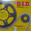 Honda CBR 600 FS ' 01/06