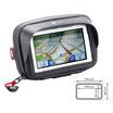 GIVI S952B Porta GPS-Smartphone universale nero.