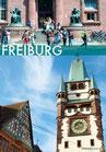 Postkarte FR 2Drittel Martinstor