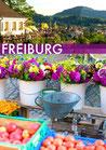 Postkarte FR 2Drittel Markt