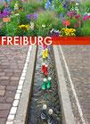 Postkarte FR 2Drittel Gummistiefel