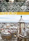 Postkarte FR 2Drittel Schwabentor