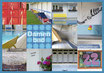 Postkarte FR Damenbad