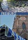Postkarte FR 2Drittel Münster blau