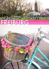 Postkarte FR 2Drittel Fahrrad