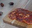 Chorizo Bellota in Scheiben, 100 g