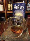 BENRIACH 22 Jahre Moscatel Wood Finish 4cl