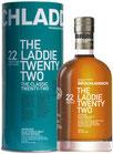 Bruichladdich The Laddie Twenty Two / 22 Jahre 4cl
