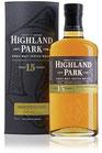 Highland Park 15 Jahre Original