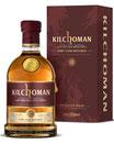 Kilchoman PORT CASK 2011