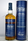 Benriach PX Sherry Puncheons 11 Jahre