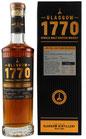 1770 Glasgow Distillery 2015 Single Sherry Butt 174 - 4cl