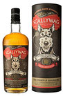 Scallywag No.1 Edition Cask Strength 2015