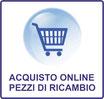 Pagamento ricambio online