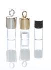 Leere Ampulle / Empty bottle 1 ml /