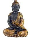 Meditierender Buddha Antiklook