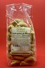 Taralli aux graines de fenouil