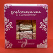 Guimauves à l'ancienne assorties 200gr