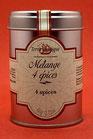 Mélange 4 épices