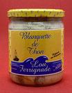 Blanquette de thon