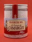 Fleur de sel de Camargue 250 gr
