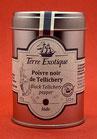 Poivre de Tellichery noir