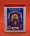 Paprika fumé (Pimenton de la Vera)