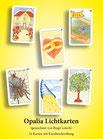 Opalia Lichtkarten (Karten)